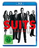 Suits - Season 6 [Blu-ray]