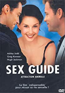 Sexe Guide, attraction animale
