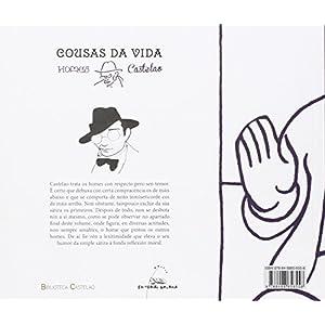 Cousas da vida homes (Biblioteca Castelao)