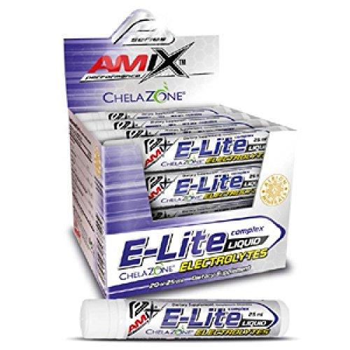 AMIX Performance E-lite Electrolytes 20 x 25 ml Orange