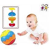 mark8shop Baby Kleinkind Kid Kind Spielzeug Puzzle Transformer Ball 3D Blocks Entwicklungs-Toys