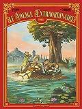 Le Voyage extraordinaire - Tome 01 - OP Jeunesse: Cycle 1 - Le Trophée Jules Verne 1/3