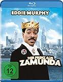 Der Prinz aus Zamunda [Blu-ray] -