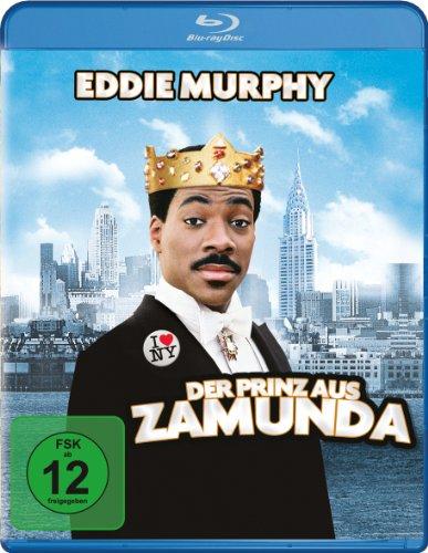 Der Prinz aus Zamunda [Blu-ray]