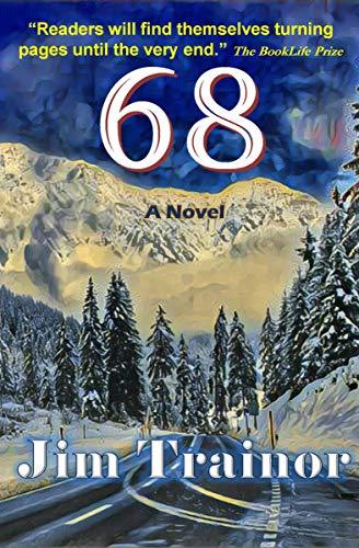 68: A Novel (English Edition) eBook: Trainor, Jim: Amazon.es ...