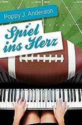 Spiel ins Herz (German Edition)