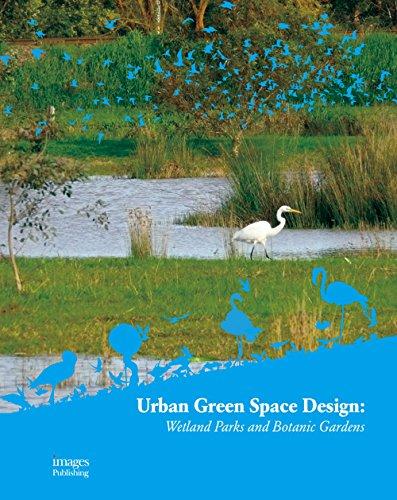 Urban green space design par Images