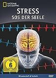 Stress - SOS der Seele, DVD