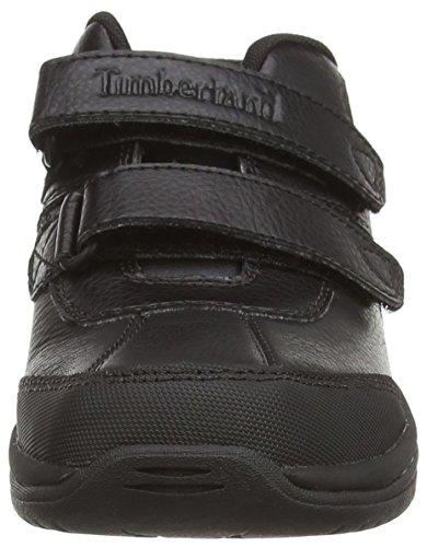 Park Unisex Hausschuhe A13xw black Schwarz Timberland Woodman kinder tFwRqHtx