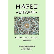 Hafez: Divan (English Edition)