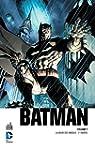 BATMAN  - LA COUR DES HIBOUX 1/2