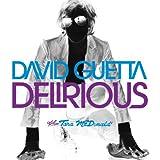 Delirious (feat. Tara McDonald) [Extended]