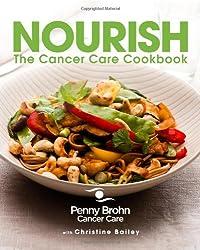 Nourish: The Cancer Care Cookbook