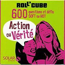 Roll'Cube Action ou Vérité