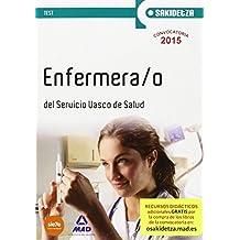 Enfermera/o de Osakidetza-Servicio Vasco de Salud. Test (Osakidetza 2015)