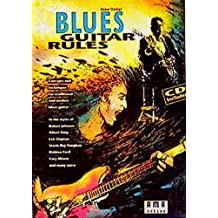 Fischer : Blues Guitar Rules (Book/CD Set) by Peter Fischer (2000-12-21)