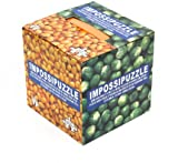 Impossipuzzle Giant Cubes (Beans and Sprouts)