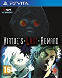Cheapest Virtue?s Last Reward on PlayStation Vita