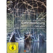 WAGNER: Götterdämmerung (staged by La Fura dels Baus) - Zubin Mehta