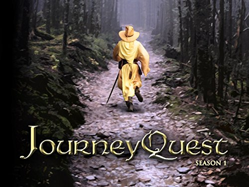 JourneyQuest Cover