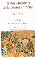 Textes essentiels de la pensée chinoise