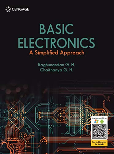Basic Electronics A Simplified Approach