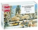 Busch 7171 - Glitzernder Schnee