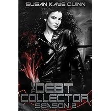 The Debt Collector (Season Two) (English Edition)