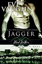 Jagger (Blood Brothers Book 4) (English Edition)