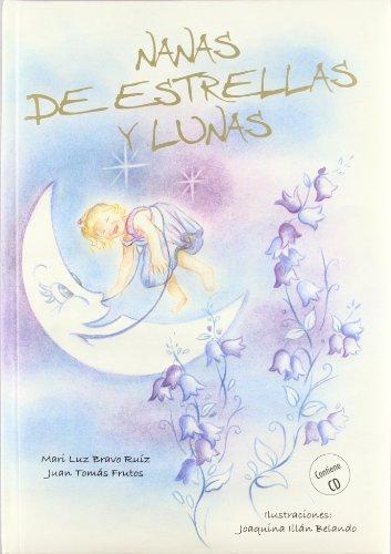 Nanas De Estrellas Y Lunas