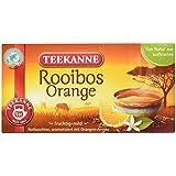 Teekanne Rooibos Orange, 35 g