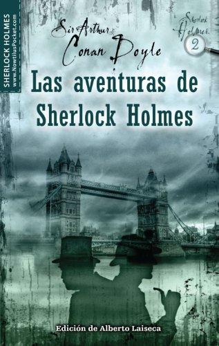 Las aventuras de Sherlock Holmes (Nowtilus Pocket) por Arthur Conan Doyle