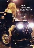 Das letzte Element: SM-Krimi