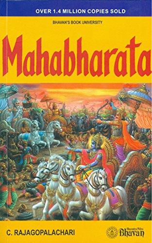 Mahabharata Ebook English