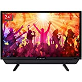 Kevin 60 cm (24 inches) KN24832 HD Ready LED TV with in-Built Sound-Bar