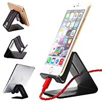 HONSKY Aluminum Phone Tablet Stands for Desk