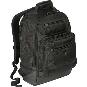 Targus A7 TSB167AP-51 16-inch Backpack (Black)
