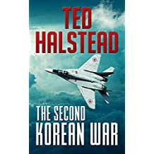 The Second Korean War (English Edition)