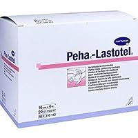 PEHA-LASTOTEL Fixierbinde 10 cmx4 m 20 St Binden preisvergleich bei billige-tabletten.eu