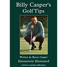 Billy Casper's Golf Tips (English Edition)