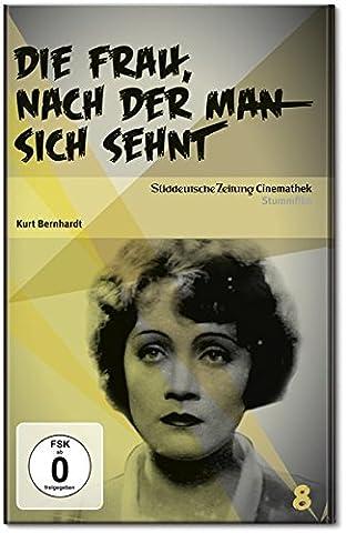 Die Frau, nach der man sich sehnt, 1 DVD (Die Süddeutsche.de)