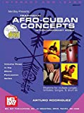 Traditional Afro-Cuban Concepts In Contemporary Music (Interact Learn)