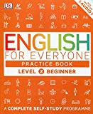 English for Everyone Practice Book - Level 2 Beginner