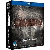 gomorra - stagione 01-02 (8 blu-ray) box set