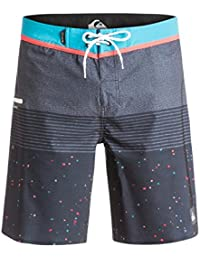 "Short de Bain Division Remix 19"" Dark Denim - Quiksilver"