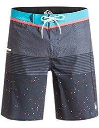 Quiksilver - Divisionremix19 Boardshort -  Homme - Multicolore - 28