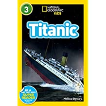 National Geographic Readers: Titanic (English Edition)