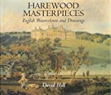English Watercolours and Drawings (Harewood Masterpieces)