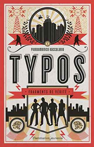 Typos, Tome 1 : Fragments de vérité