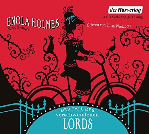 Enola Holmes: Der Fall des verschwundenen Lords